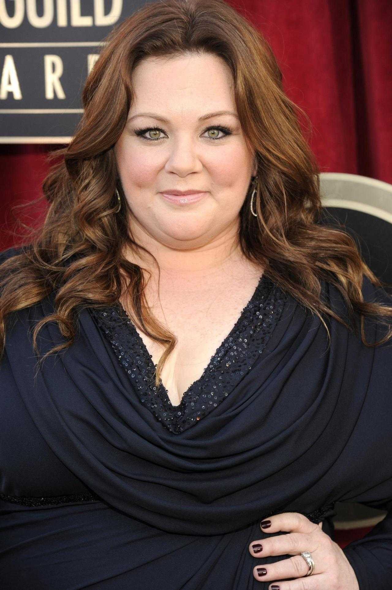 Melissa McCarthy Bringing The Funny To TV Land | Melissa McCarthy