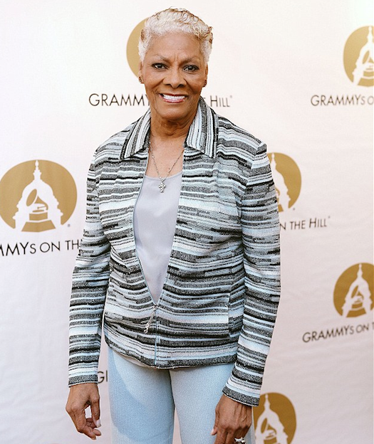 Dionne Warwick Speaks Out About Bobbi Kristina's Passing | Dionne Warwick