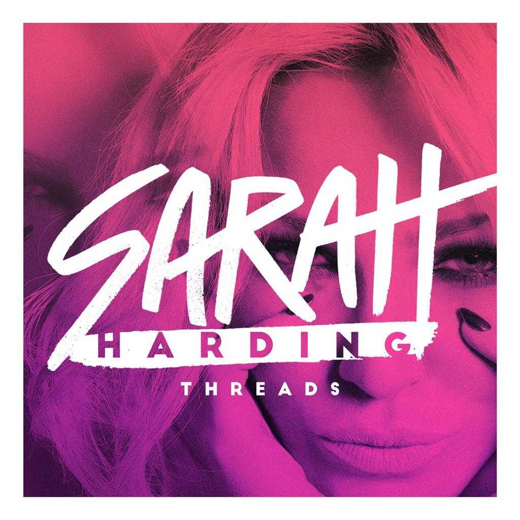 Sarah Harding Drops First Solo Video For Threads | Sarah Harding