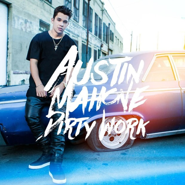 Austin Mahone Gets Into 'Dirty Work' In New Video | Austin Mahone