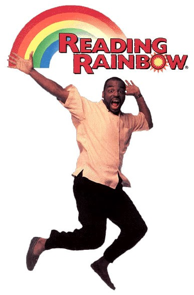 Netflix Nostalgia: 'Reading Rainbow' Added To Streaming Service Next Month | Reading Rainbow