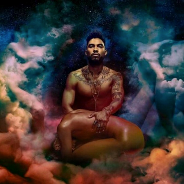 Miguel Drops Music Video For New Single NWA | Miguel