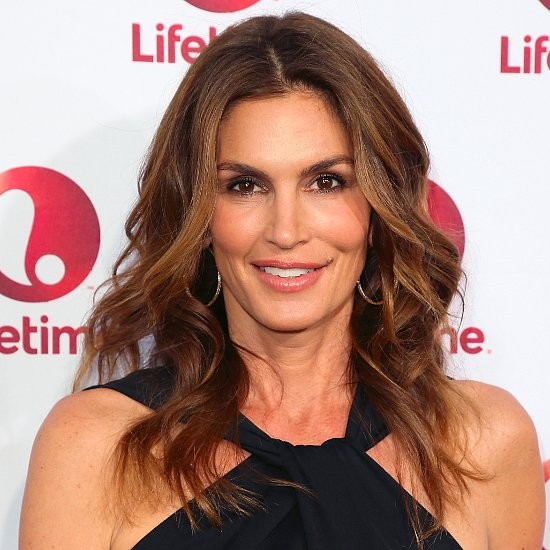 Cindy Crawford To Produce Model-Themed Series | Cindy Crawford