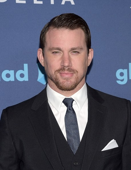 Channing Tatum Reportedly EXITS 'Gambit' Film | Channing Tatum