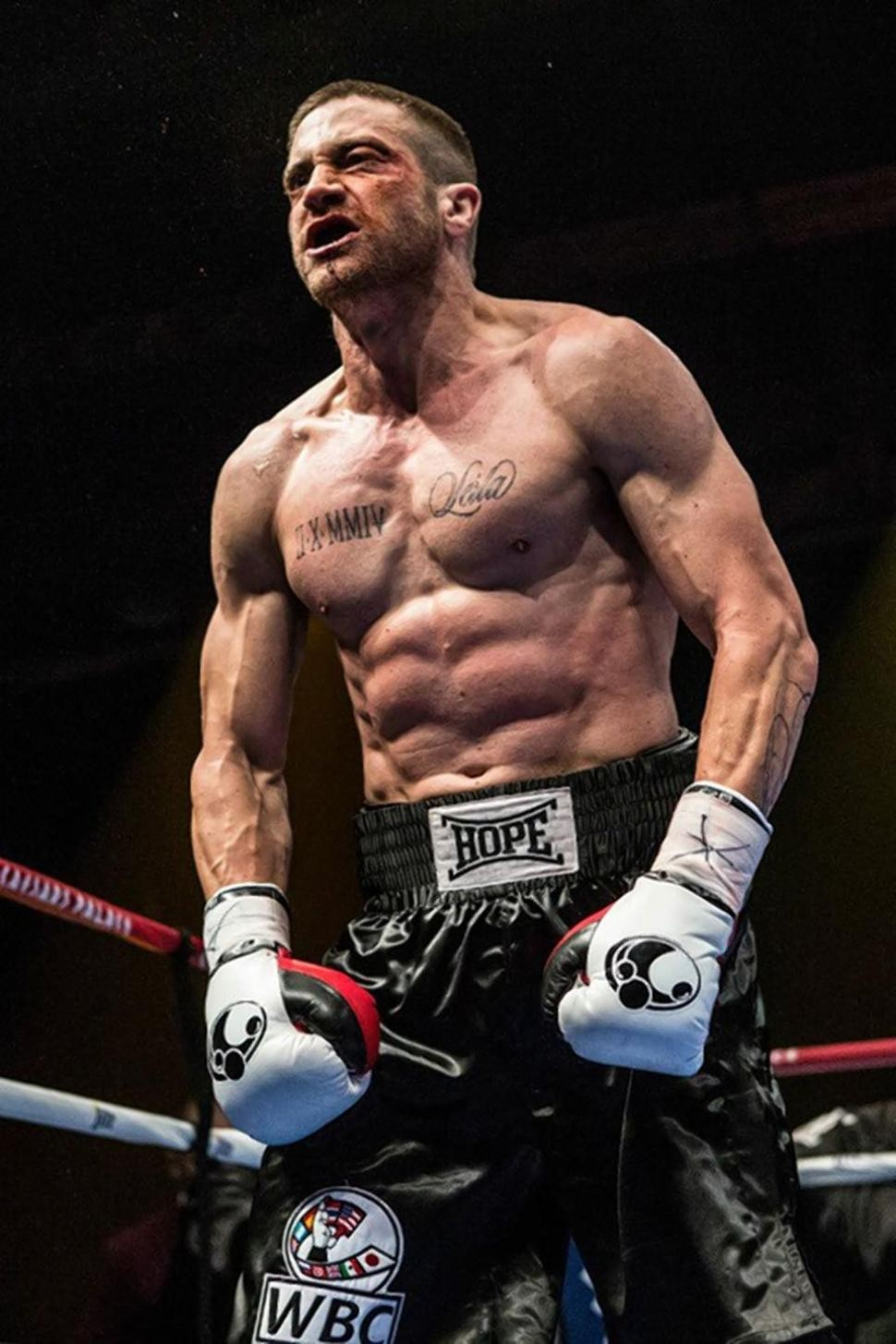 Review: Jake Gyllenhaal Packs A Punch In Southpaw | Southpaw