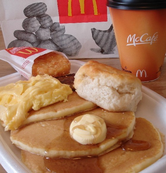 Will McDonald's Be Dishing Out All-Day Breakfast This Fall? | McDonald's