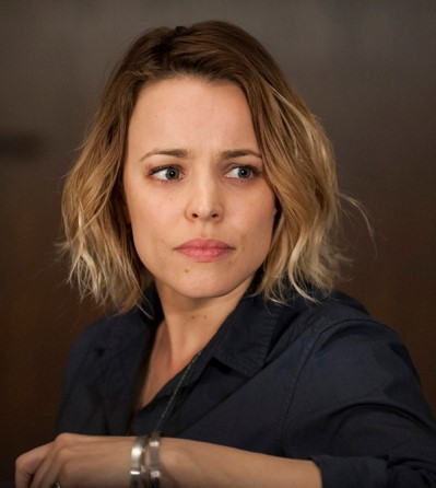 Rachel McAdams In Talks To Join 'Doctor Strange' Cast | Rachel McAdams