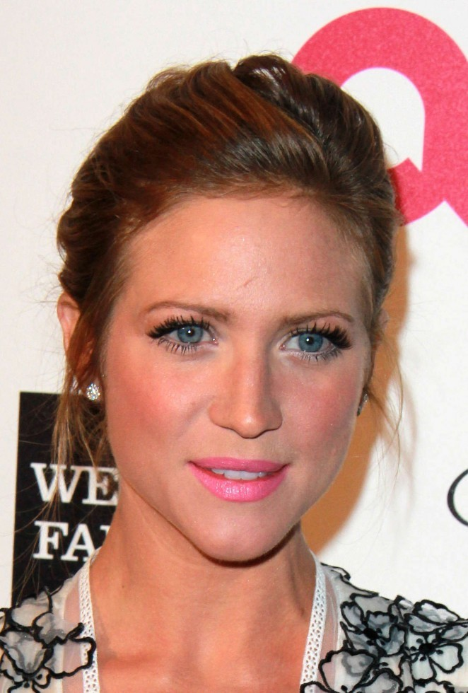 Brittany Snow Set To Return For Pitch Perfect 3 | pitch perfect