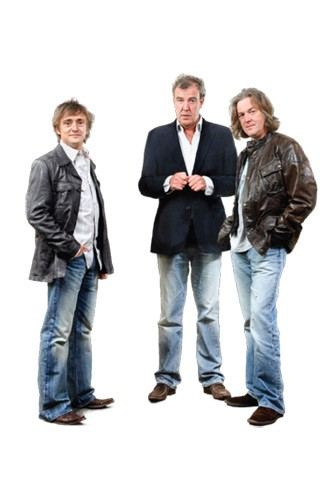 Top Gear Team Finds Home At Amazon Prime | Top Gear