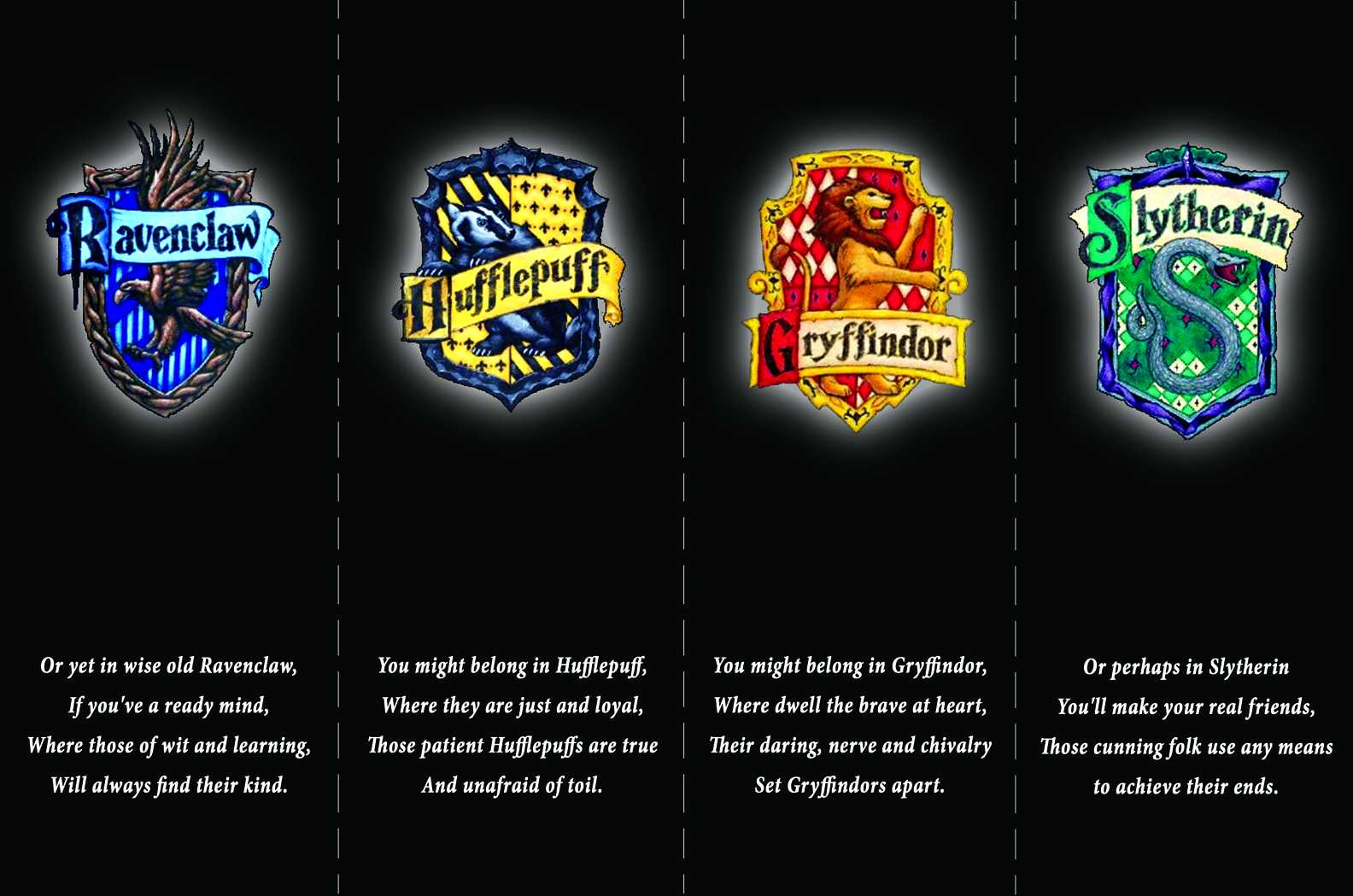 In Honor Of JK Rowling's 50th: 50 Reasons To Love Harry Potter | JK Rowling's 50th