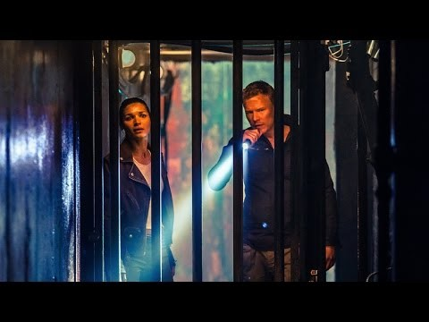 Dominion: 2x04, A Bitter Truth | Dominion