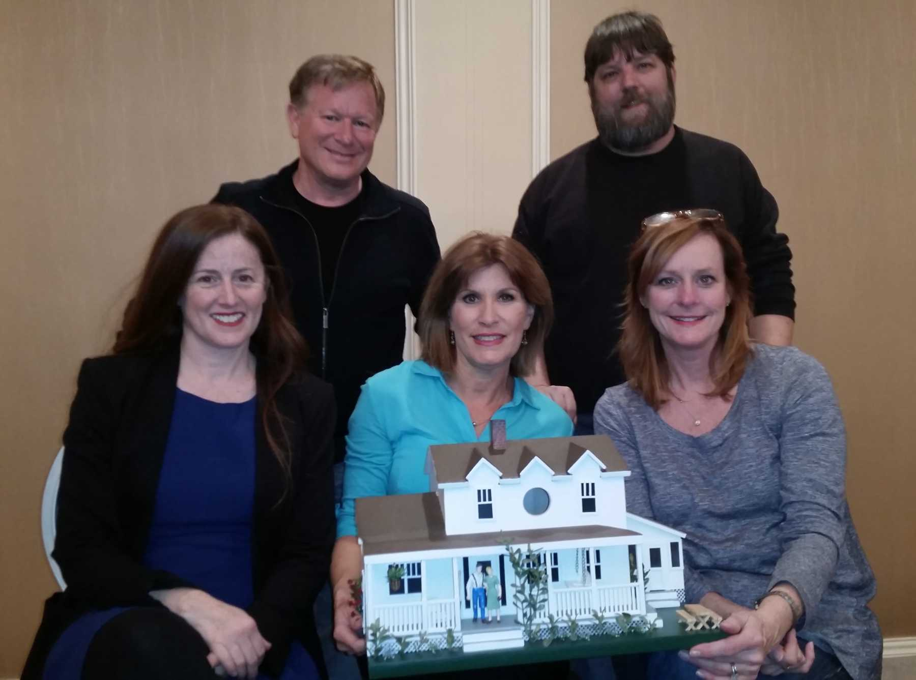 The Waltons Cast Reunites 35 Years Later | The Waltons