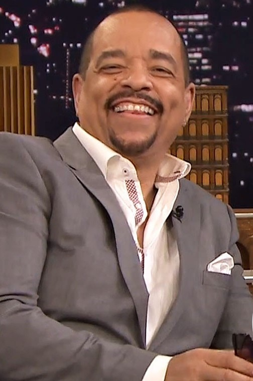 Ice-T Voices Several Childhood Favorites On The Tonight Show | Ice-T