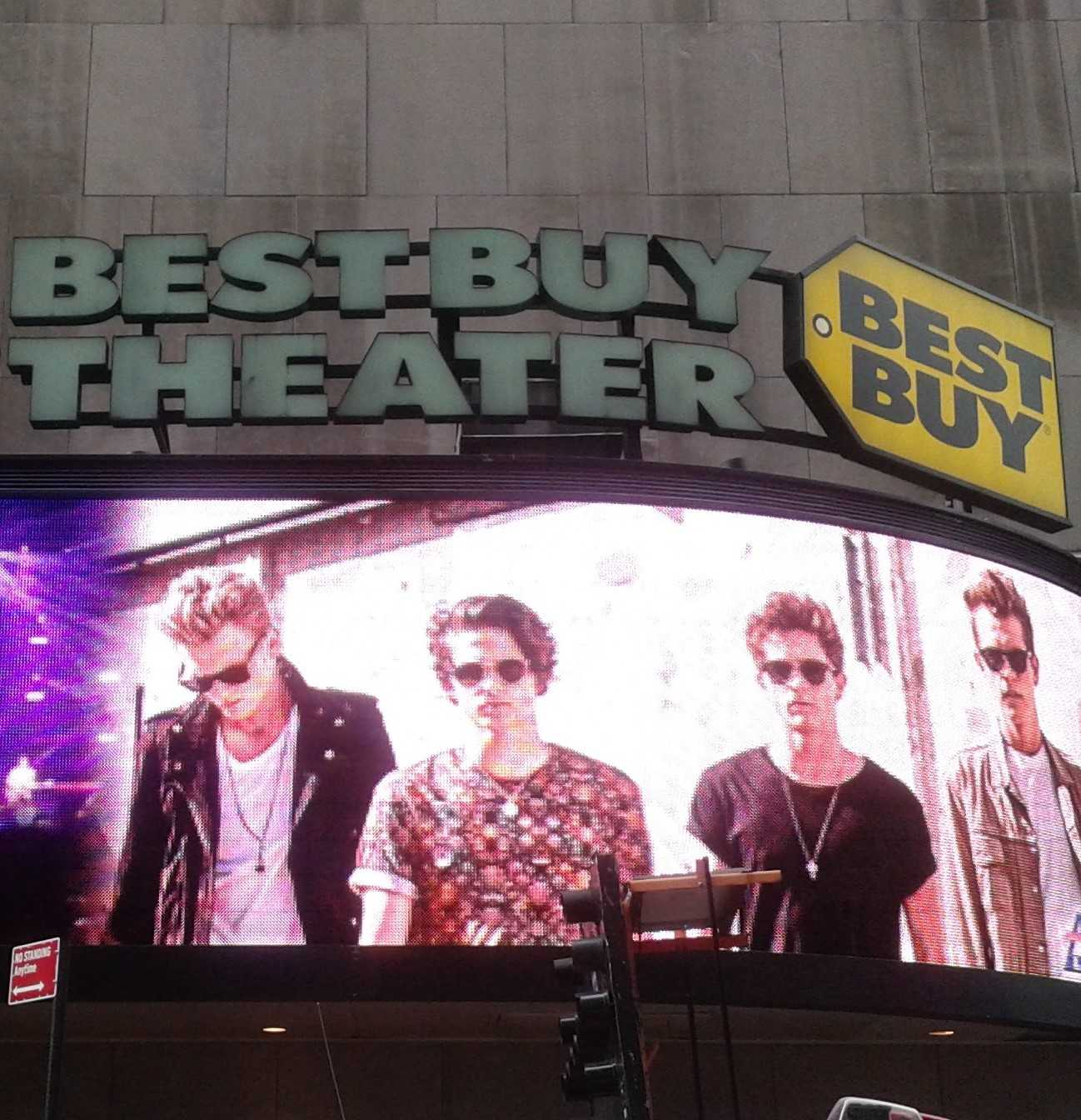The Vamps Hit New York City Like A Hurricane | The Vamps
