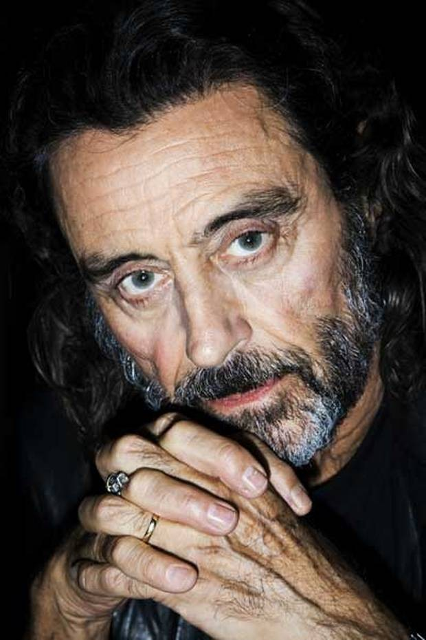 Ian McShane Travels To Westeros For Game Of Thrones Mystery Role | Ian McShane
