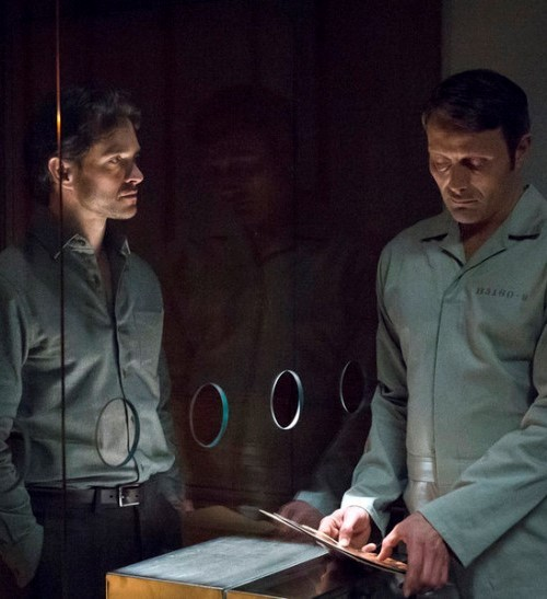 Hannibal: 03x09, And The Woman Clothed With The Sun | Hannibal