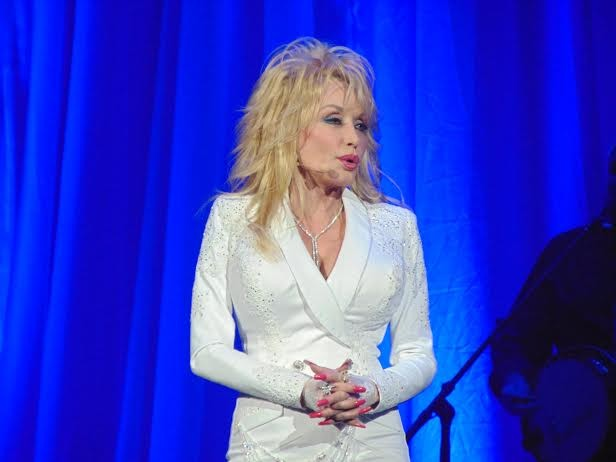 Dolly Parton Puts Kids First | Dolly Parton