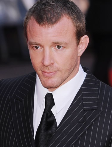 Guy Ritchie Marries Jacquie Ainsley In Star Studded Ceremony | Guy Ritchie
