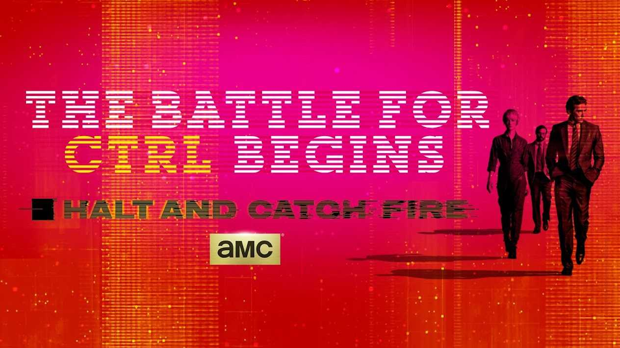 Netflix Narratives: Halt and Catch Fire, Knowledge of Tech Speak Recommended | Halt and Catch Fire