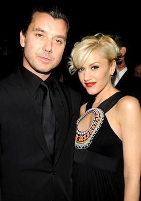 Gwen Stefani Files For Divorce From Gavin Rossdale | Gwen Stefani