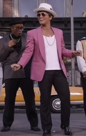 Epic 'Uptown Funk' Mashup Features 280 Movies Singing Along | Uptown Funk