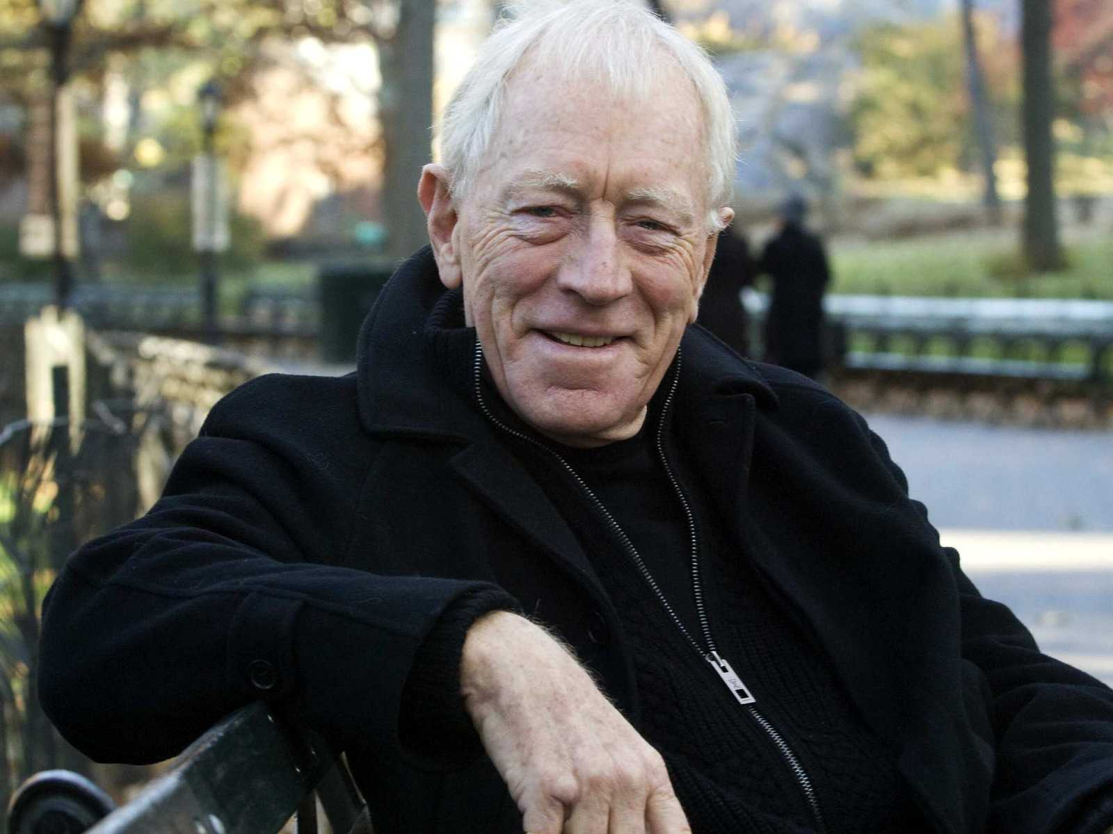 Max Von Sydow Joins Game Of Thrones As The Three-Eyed Raven | Game of Thrones