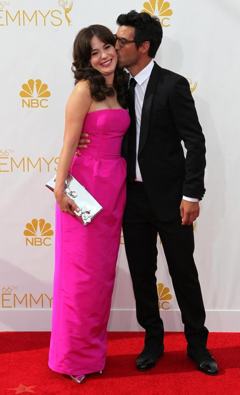 Zooey Deschanel Gives Birth AND Ties The Knot In A Secret Ceremony | Zooey Deschanel