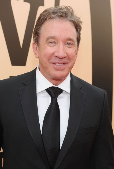 Tim Allen Says Last Man Standing Will Play On Both Hilary And Trump | Tim Allen