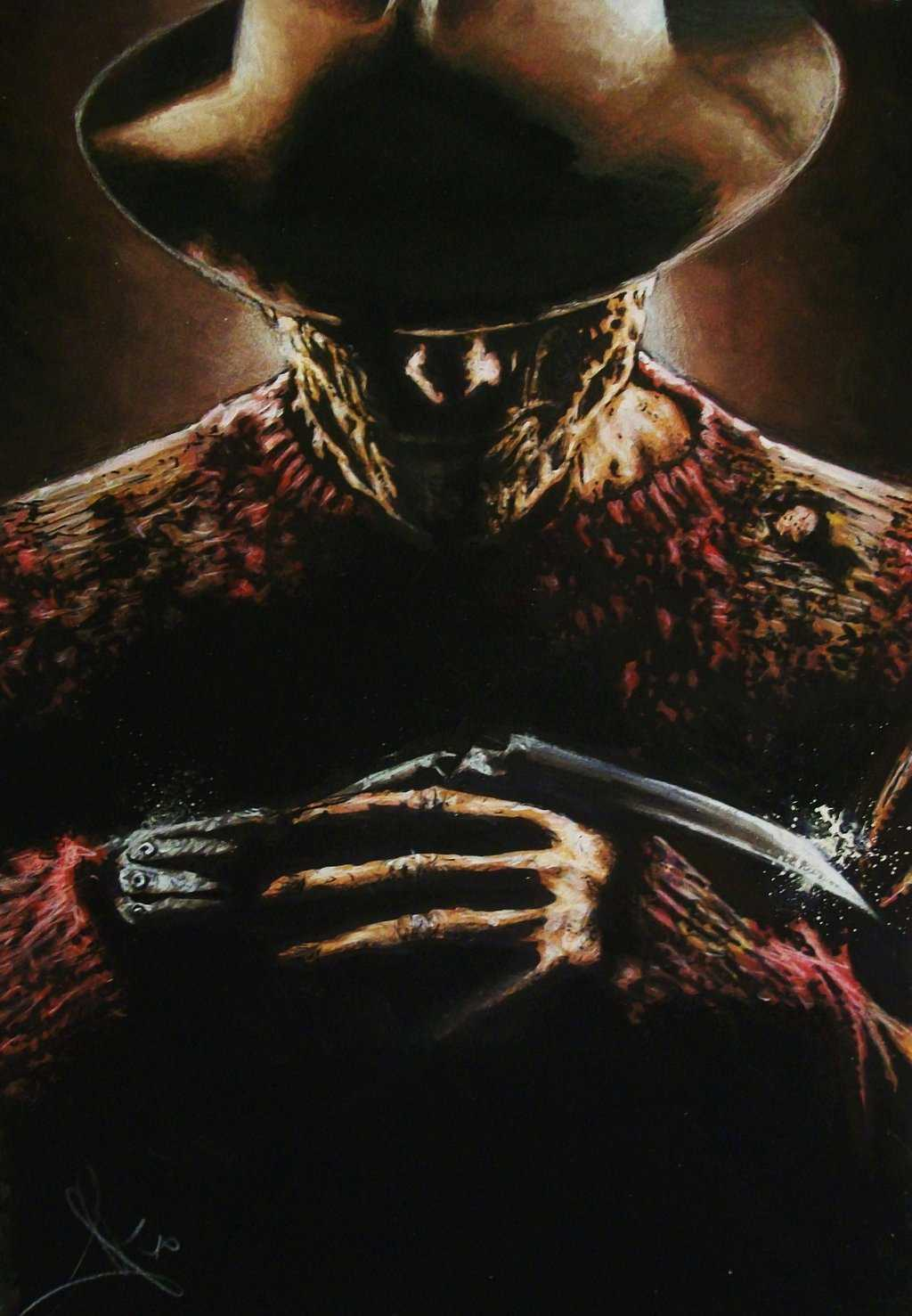 Another Nightmare On Elm Street Reboot Is In The Works | Nightmare On Elm Street