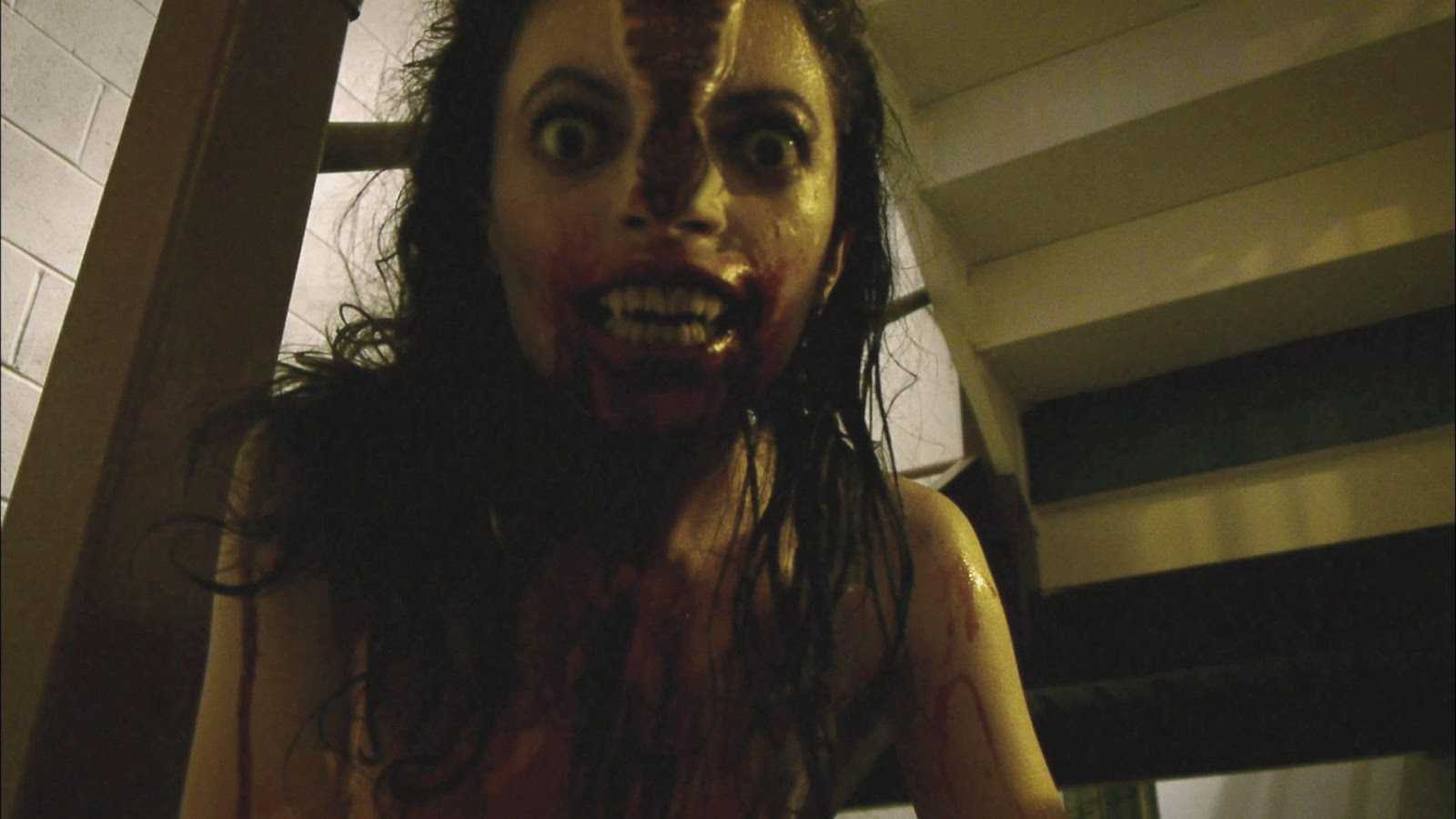 V/H/S Spinoff Will Feature Original Actress | v/h/s