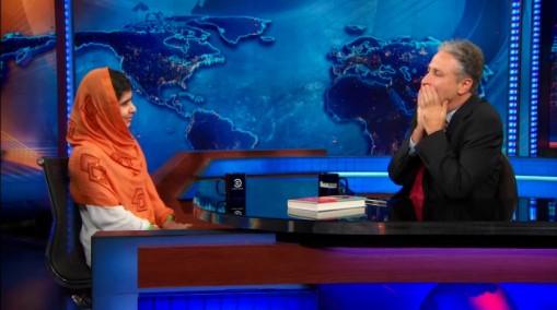 Thirsty Thursday: Five Times (Of Many) That Jon Stewart's Brilliance Made Us Swoon | Jon Stewart