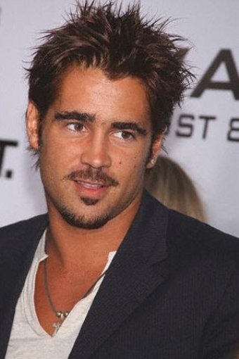 Colin Farrell joins 'Fantastic Beasts And Where To Find Them' | Fantastic Beasts