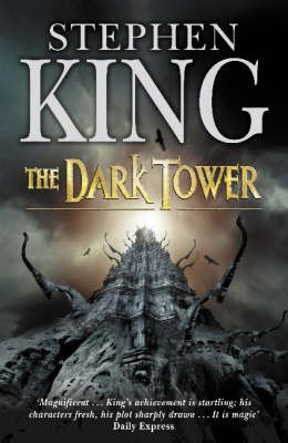 Stephen King's 'The Dark Tower' Book-To-Film Sets Release | The Dark Tower