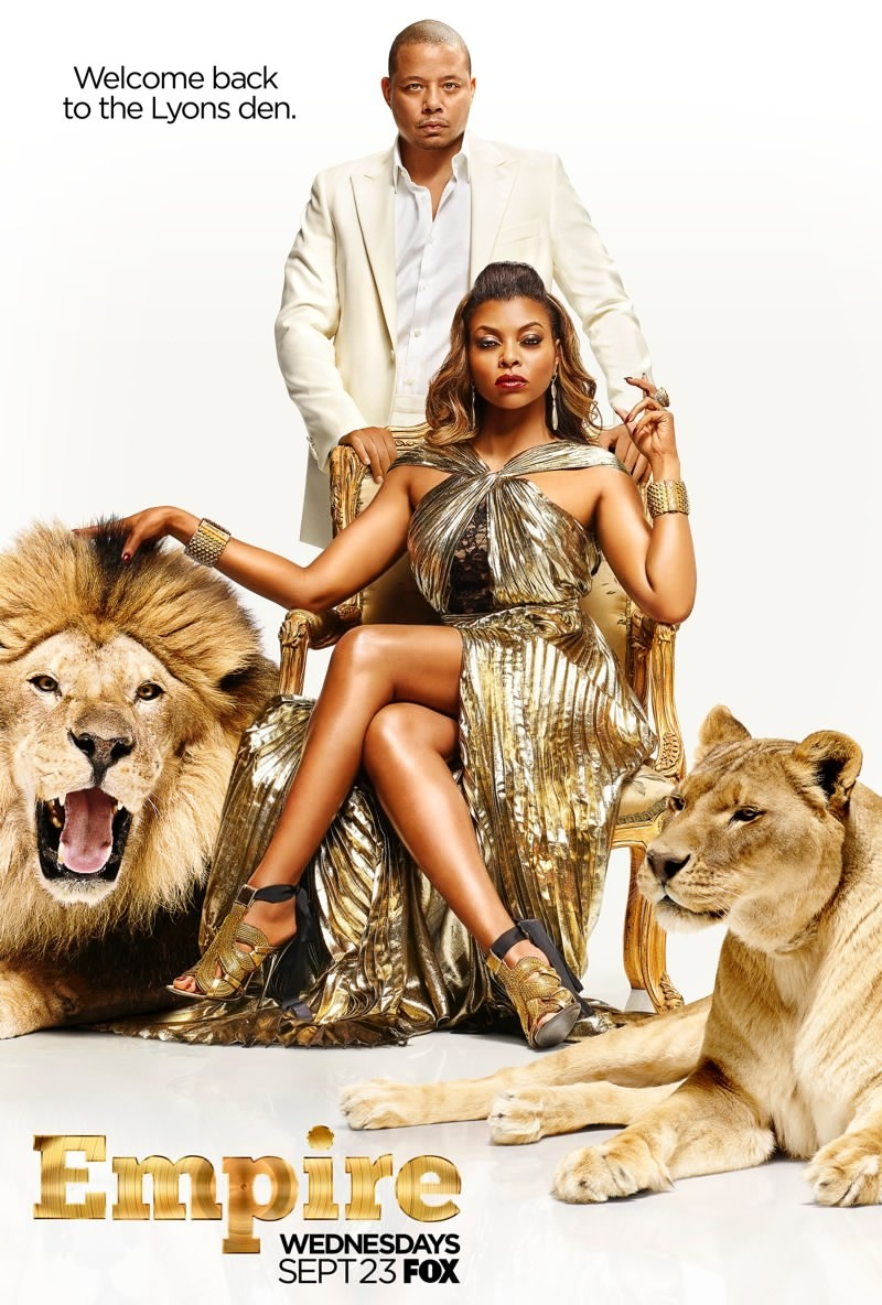 Empire Season 2 Gets Full Trailer, Spin-Off To Happen | Empire
