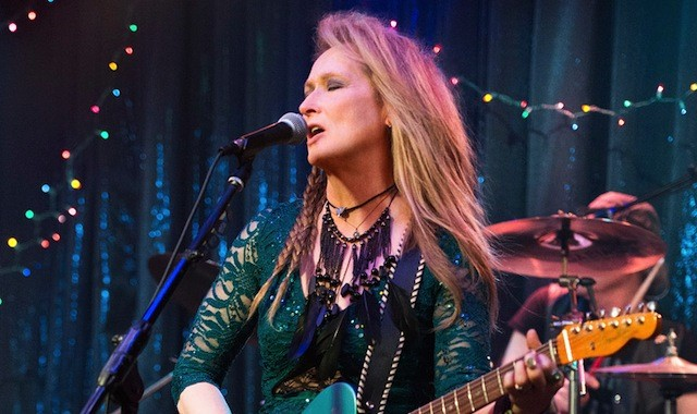 Watch Meryl Streep Rock Out As Ricki | Meryl Streep