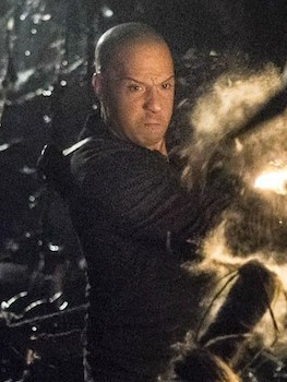 Trailer For Vin Diesel's 'The Last Witch Hunter' Released   The Last Witch Hunter