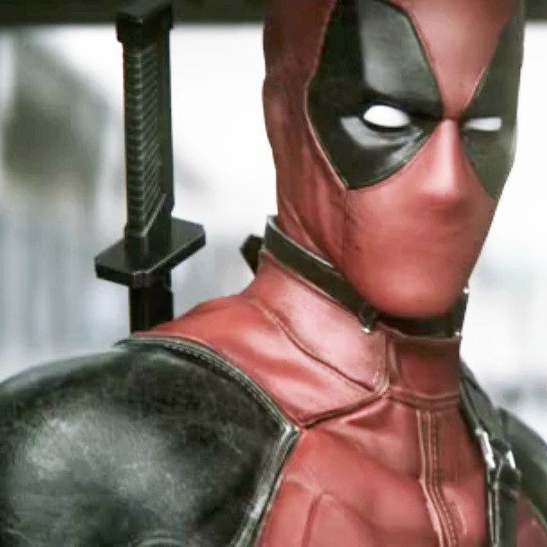 Here's The First Trailer For Deadpool | Deadpool