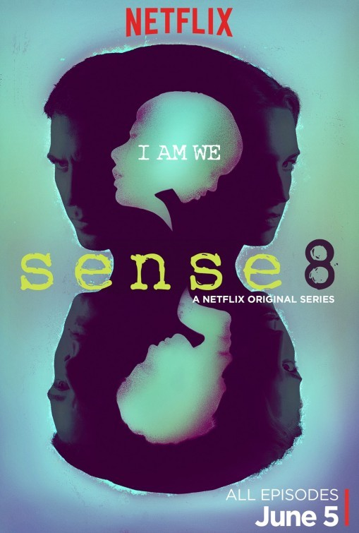 The Mind-Blowing Series Sense8 Renewed For Season 2 | sense8