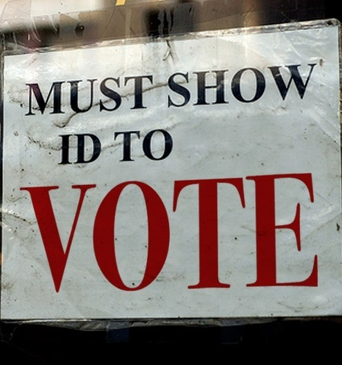 Texas' Voter ID Law Ruled To Be Discriminatory Against The Poor | ID law