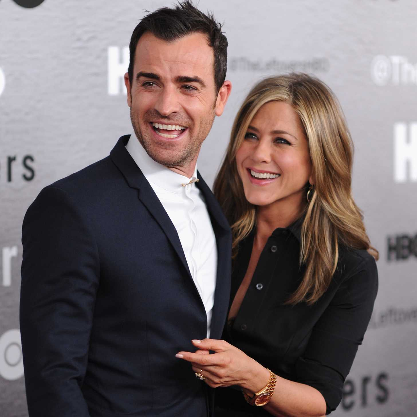 Jennifer Aniston Is Officially Off The Market! | Jennifer Aniston