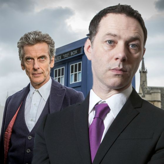 Reece Shearsmith To Appear In Doctor Who | Doctor Who
