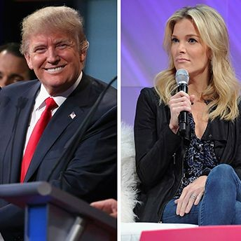 Donald Trump Goes For Blood With Megyn Kelly Insult | Donald Trump