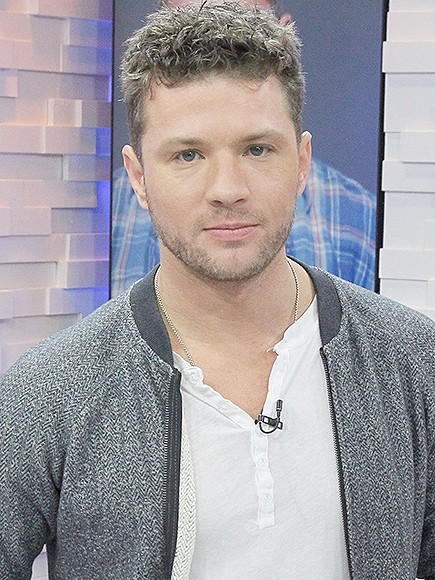 Ryan Phillippe To Star In TV Adaptation Of Mark Wahlberg's Shooter | Ryan Phillippe