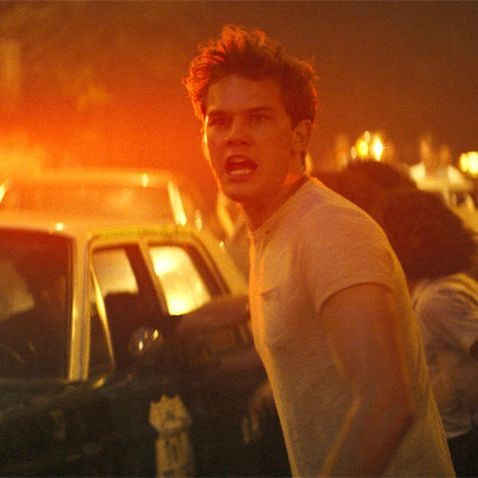 Roland Emmerich Defends Upcoming Stonewall Film | Stonewall