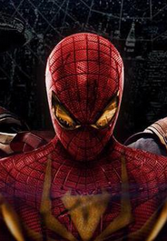 Spiderman's Captain America: Civil War Costume Details Revealed | spiderman