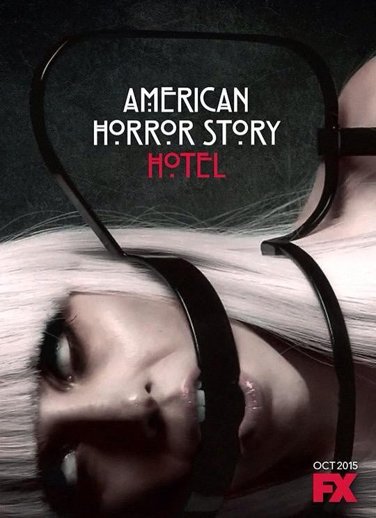 Juicy Details Emerge For American Horror Story: Hotel | hotel