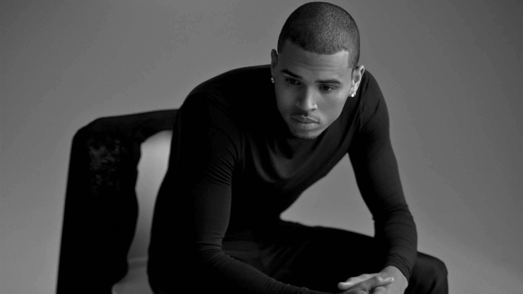 Chris Brown Is Open To Collaborating With Zayn Malik | Chris Brown