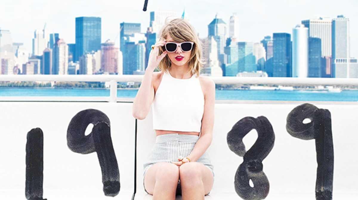 Ryan Adams To Cover Taylor Swift's 1989 | Ryan Adams
