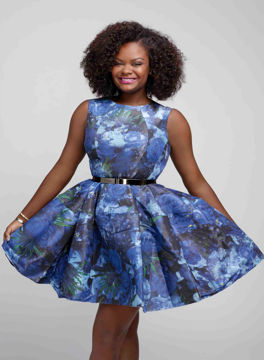 Shanice Williams Cast As Dorothy In NBC's The Wiz!! | Shanice Williams