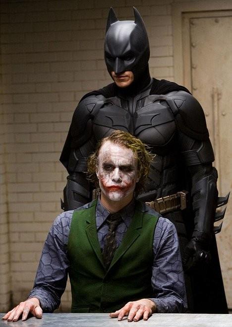 Heath Ledger Documentary Delves Into His Joker Diary | Heath Ledger